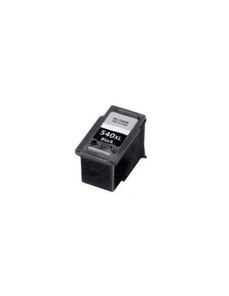 Tinta para Canon PG-540XL Negro 5222B005/5225B005 (24ml) (600 Pág) No original