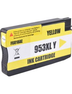 Tinta para HP AMARILLO Nº953xl (1600 Pág) No original