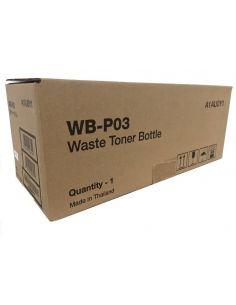 Bote de residuos Konica Minolta Develop A1AU0Y1 (WB-P03)