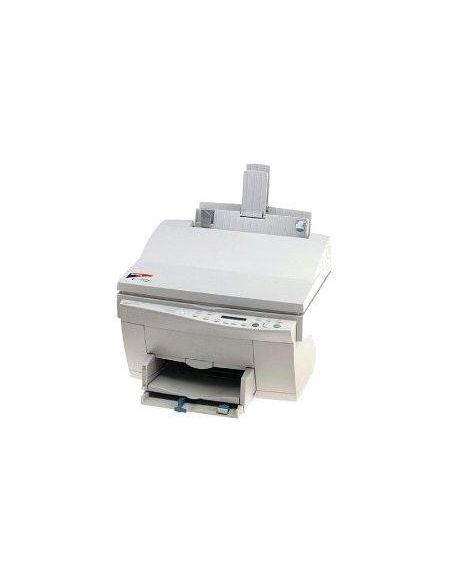 HP ColorCopier 270