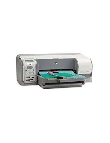 HP DeskJet D5160