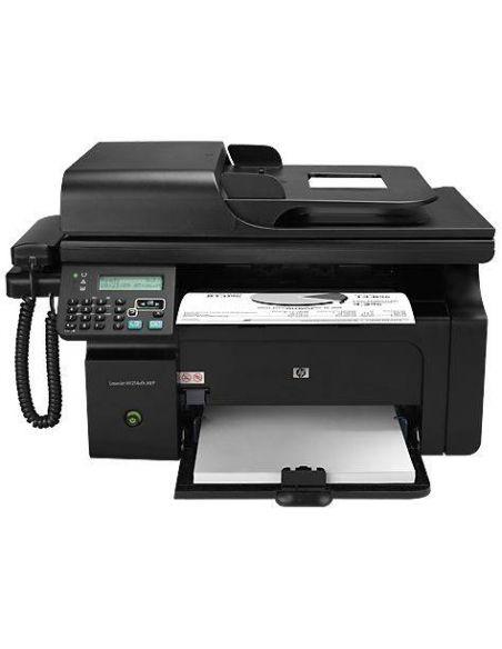 HP LaserJet Pro M1214nfh (Pinche para ver sus consumibles)