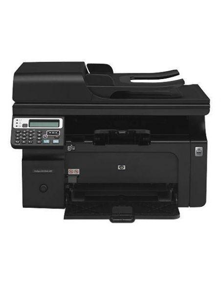 HP LaserJet Pro M1218nf