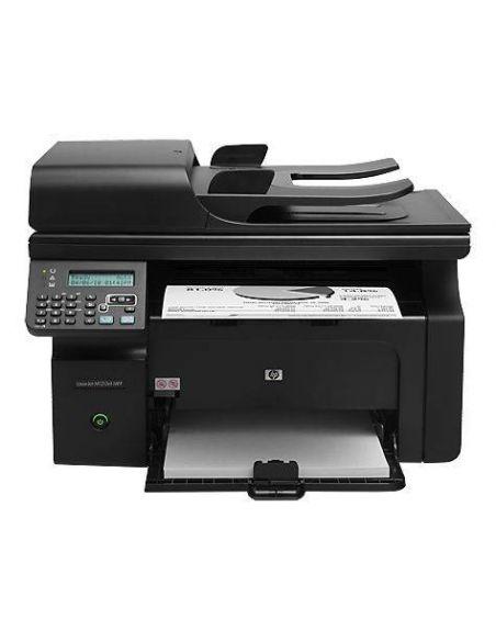 HP LaserJet Pro M1219nf