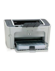 HP LaserJet P1506