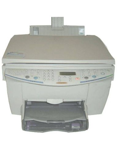 HP OfficeJet r80