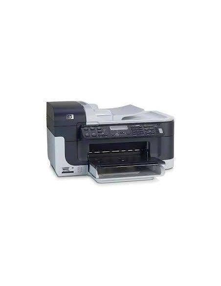 HP Officejet J6410 (Pinche para ver sus consumibles)