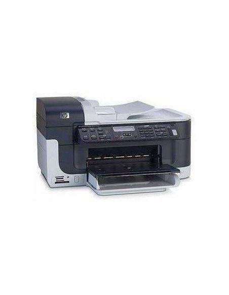 HP Officejet J6413 (Pinche para ver sus consumibles)