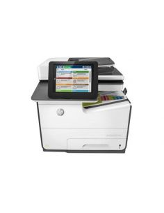 HP PageWide Enterprise 586