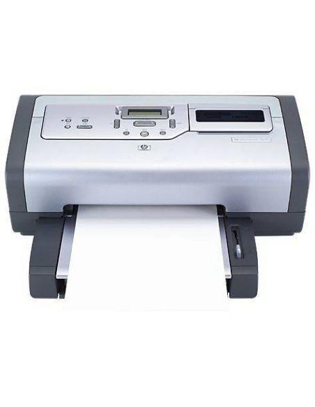 HP PhotoSmart 7655 (Pinche para ver sus consumibles)