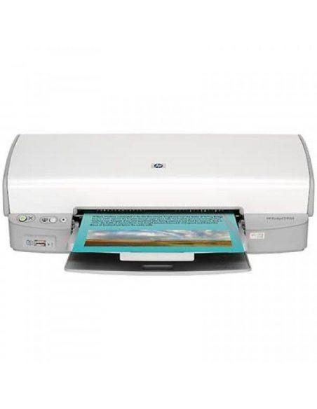 HP PhotoSmart D4160