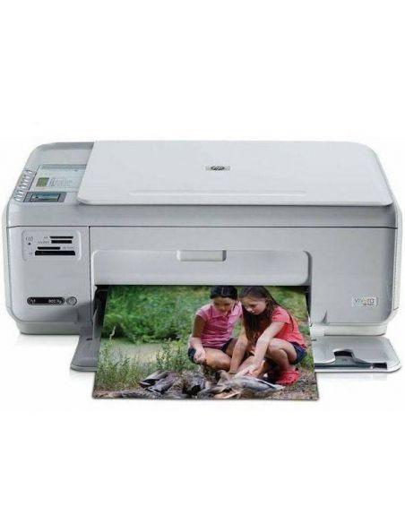 HP PhotoSmart C4470 (Pinche para ver sus consumibles)