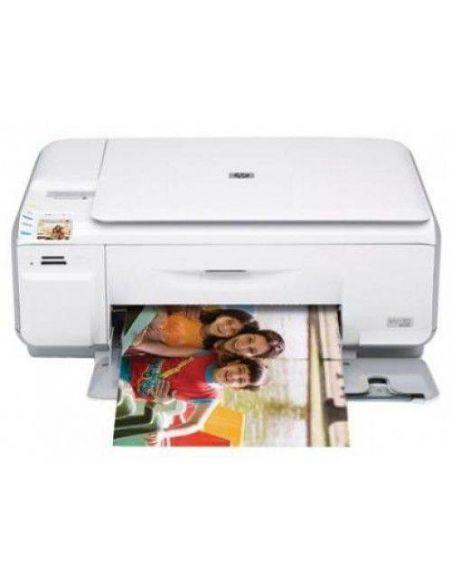 HP PhotoSmart C4473 (Pinche para ver sus consumibles)