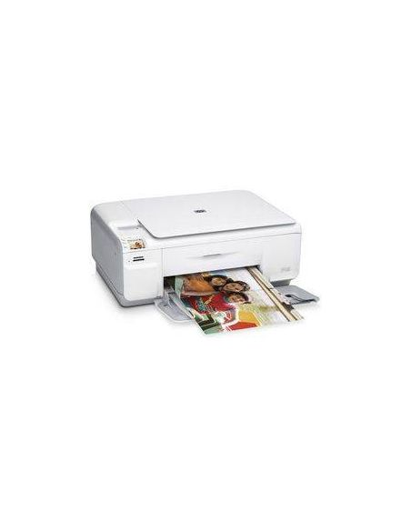 HP PhotoSmart C4475 (Pinche para ver sus consumibles)