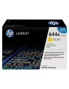 Toner HP Q6462A Amarillo Nº644A (12000 Pag) Original