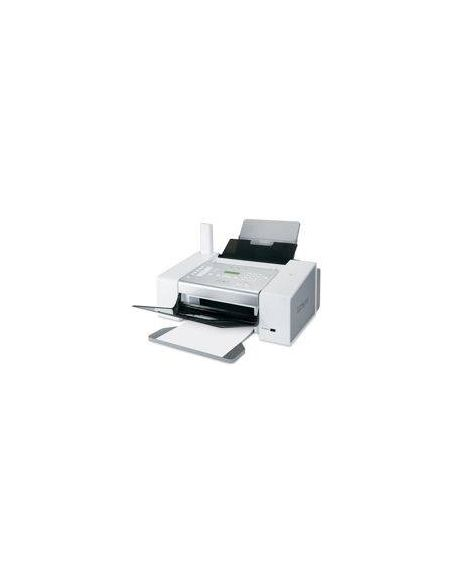 Lexmark 5000 (Pinche para ver sus consumibles)