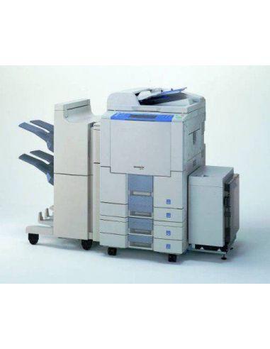 Panasonic Workio DP-6010