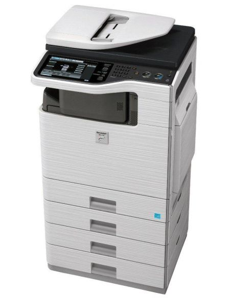 Sharp MXC401
