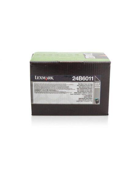Tóner Lexmark 24B6011 Negro para XC2100 XC2130
