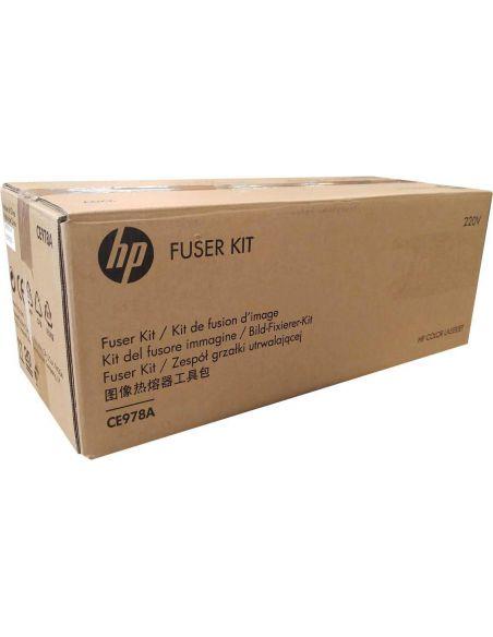 Fusor HP Fuser Kit 220V (CE978A)