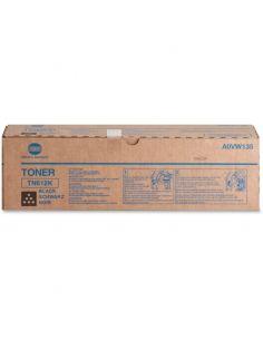 Toner Konica Minolta A0VW150 Negro TN612K TN610K (37400 Pag) Original