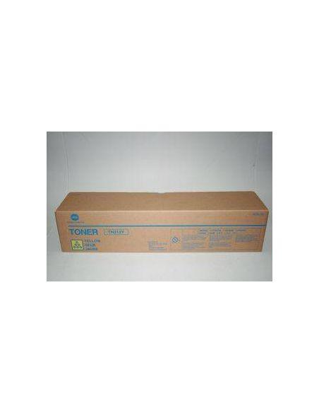 Tóner Konica Minolta TN312Y Amarillo 8938706 (12000 Pág)