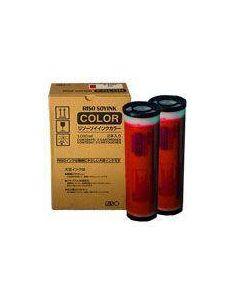 Tinta Riso S4392E/S3979 Rojo (2x1000ml)