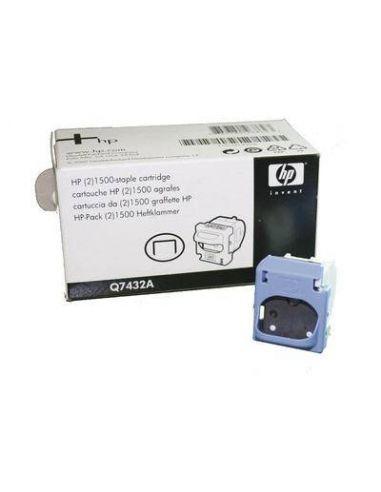 Grapas HP 2x1500 (Q7432A)