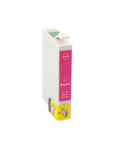 Tinta para Epson T0553 Magenta (13ml) No original
