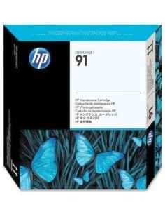 Cartucho de mantenimiento HP Nº91 C9518A