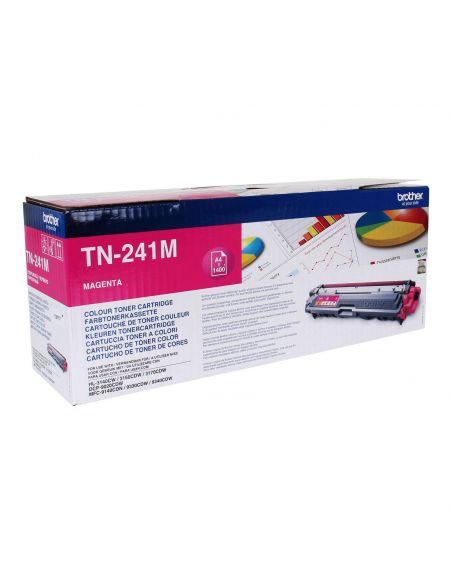 Tóner TN-241M Brother Magenta para DCP-9015 HL-3140