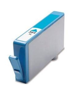 Tinta para HP Cian Nº364XL (750 Pag)(No original)