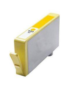 Tinta para HP CD974AE Amarillo Nº920XL (700 pag)(No original)