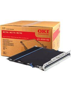 Banda de transferencia Oki MC760 (45381102) para MC760, 770, 780 (45381102)