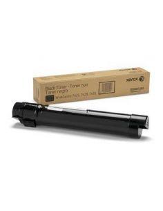 Tóner Xerox 006R01395 NEGRO (25000 Pág)