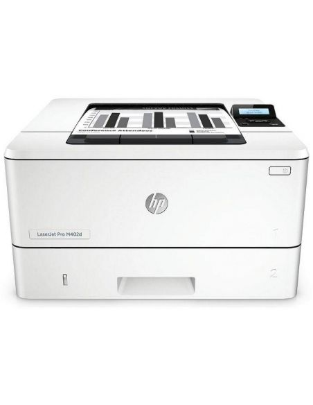 HP LaserJet Pro M402dne / M402dw