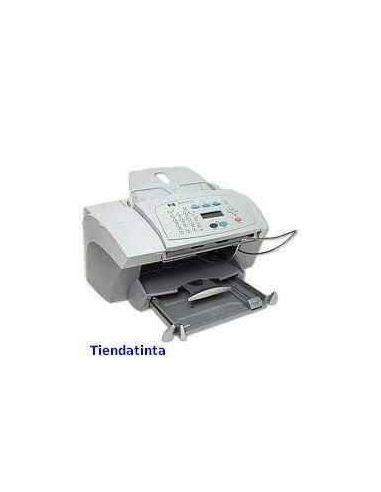 Impresora HP Officejet v40xi