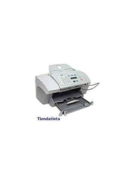 HP Officejet v40xi (Pinche para ver sus consumibles)