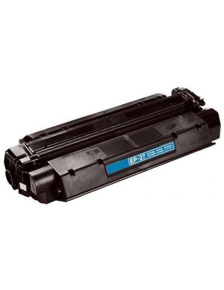 Tóner para Canon EP27/EP26 Negro 8489A002 No original para LaserBase MF3220 LBP27