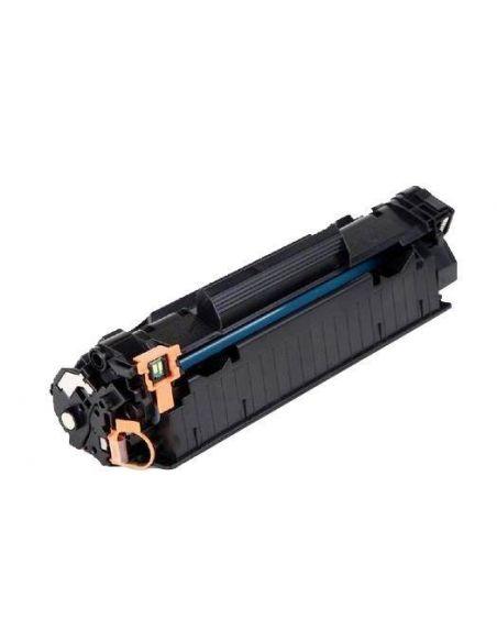 Tóner para HP 85A/35A/36A/725/712/713 Negro (2000 Pag) No original para LaserJet M1212 y mas