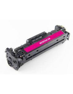 Toner para HP CE413A Magenta Nº305A (2600 Pag)(No original)