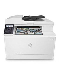 Impresora HP LaserJet Pro MFP M181fw
