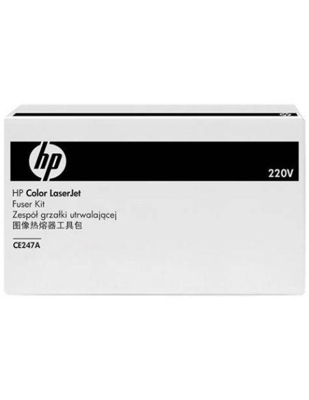 Fusor HP ce247a 220V Kit de fusor (150000 Pag)
