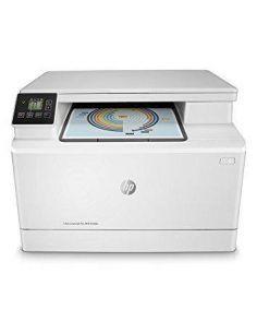 Impresora HP LaserJet Pro MFP M180n (+LPI 5.25€)