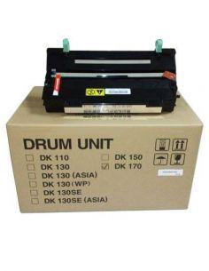 Drum Kyocera 302LZ93061 Negro DK-170 (100000 pag) Original