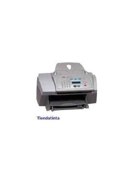 HP Officejet v30 (Pinche para ver sus consumibles)