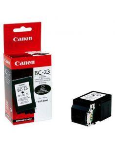Cabezal y tinta CAnon BC-23 Negro (900 páginas) Original