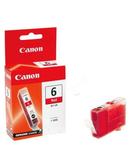 Tinta Canon 6R Rojo 8891A002 (280 paginas)