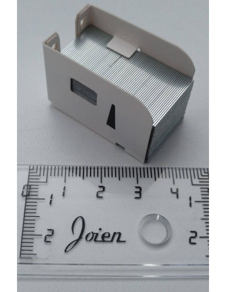 Grapas varias marcas SH10 (3x3000 Unid) No original
