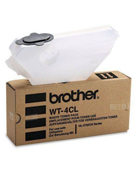 Contenedor residual WT-4CL para Brother (12000 Pag)